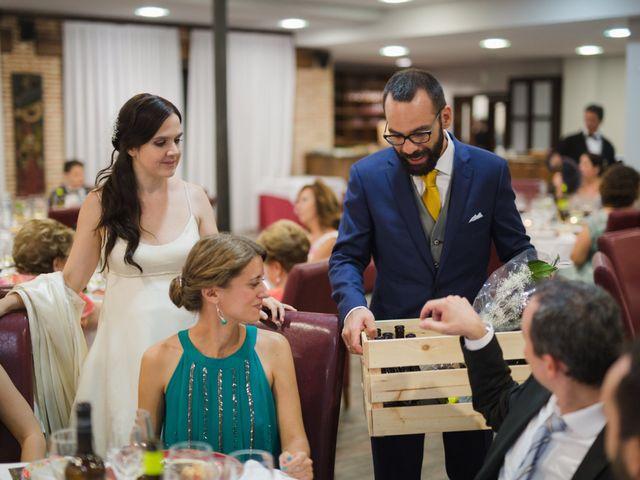 La boda de Fernando y Blanca en Candeleda, Ávila 112