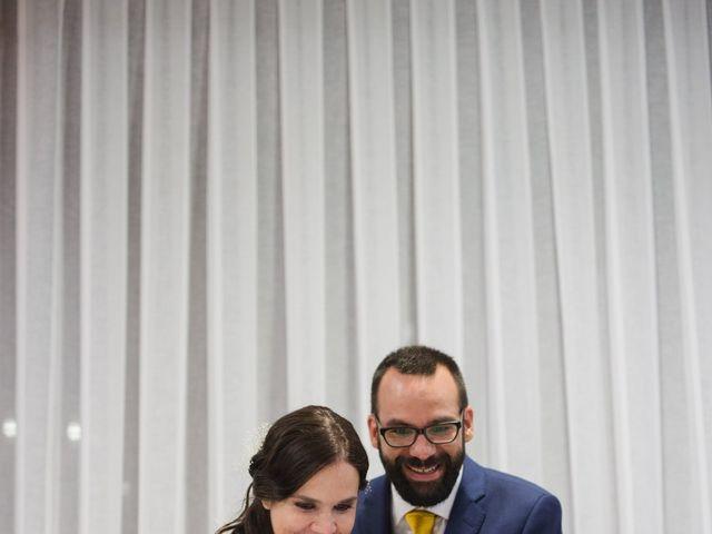 La boda de Fernando y Blanca en Candeleda, Ávila 116