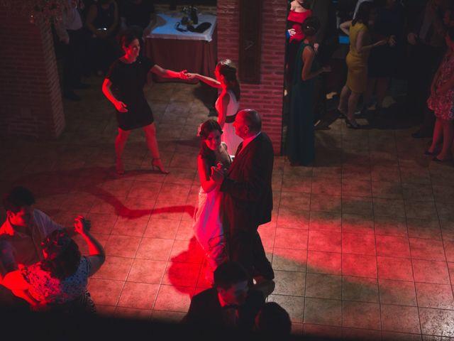 La boda de Fernando y Blanca en Candeleda, Ávila 118