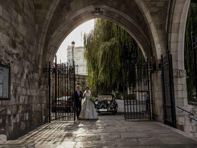 La boda de Samuel y Ines en Santander, Cantabria 4