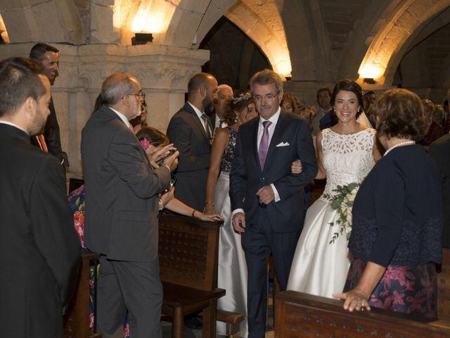 La boda de Samuel y Ines en Santander, Cantabria 5