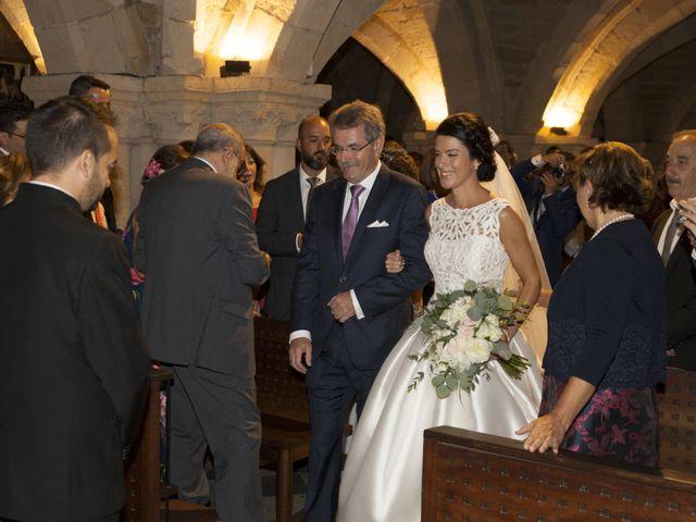 La boda de Samuel y Ines en Santander, Cantabria 6