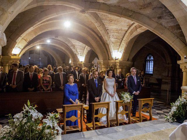 La boda de Samuel y Ines en Santander, Cantabria 7
