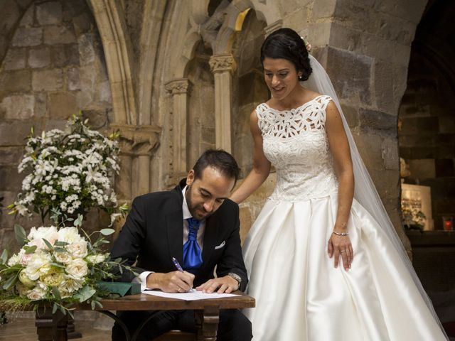 La boda de Samuel y Ines en Santander, Cantabria 8