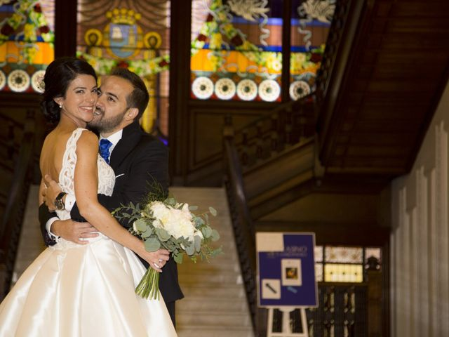 La boda de Samuel y Ines en Santander, Cantabria 12