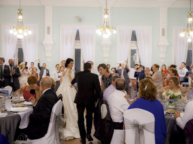 La boda de Samuel y Ines en Santander, Cantabria 14