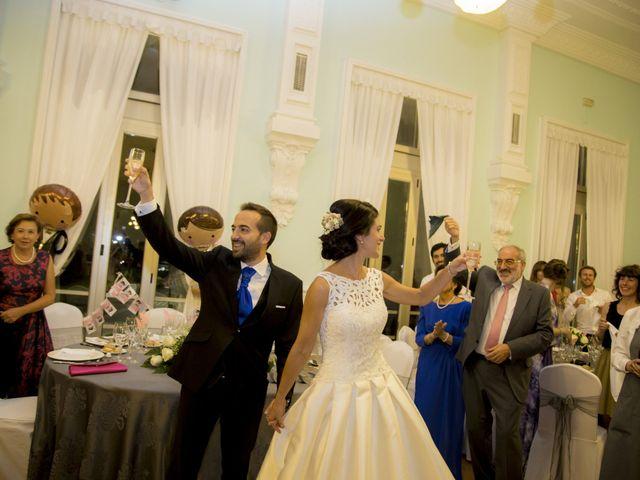 La boda de Samuel y Ines en Santander, Cantabria 15