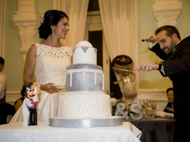 La boda de Samuel y Ines en Santander, Cantabria 18