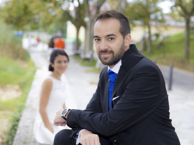 La boda de Samuel y Ines en Santander, Cantabria 21