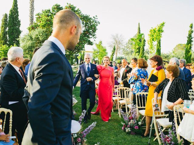 La boda de Pablo y Carmen en Badajoz, Badajoz 34