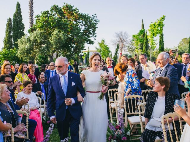 La boda de Pablo y Carmen en Badajoz, Badajoz 35