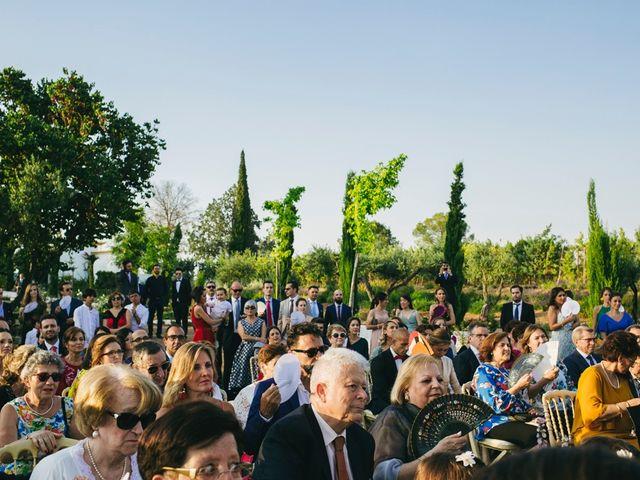 La boda de Pablo y Carmen en Badajoz, Badajoz 36
