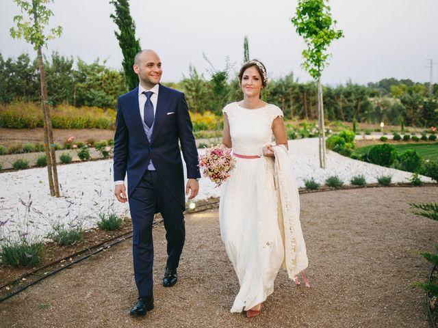 La boda de Pablo y Carmen en Badajoz, Badajoz 42