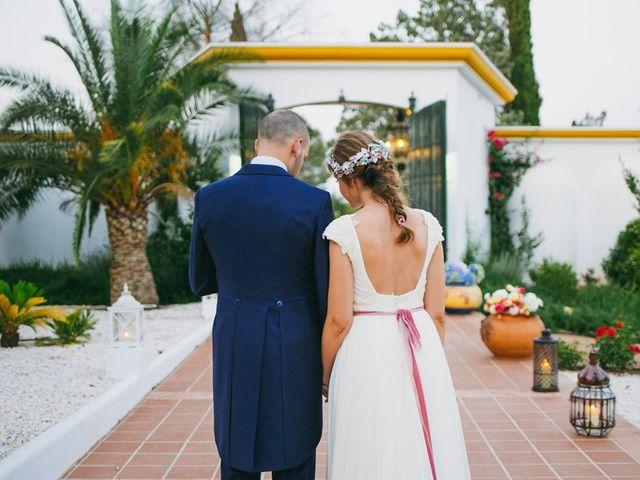 La boda de Pablo y Carmen en Badajoz, Badajoz 44