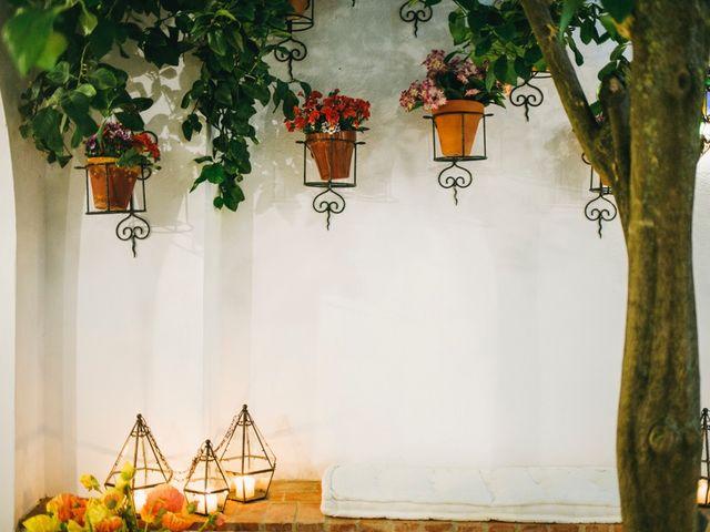 La boda de Pablo y Carmen en Badajoz, Badajoz 53