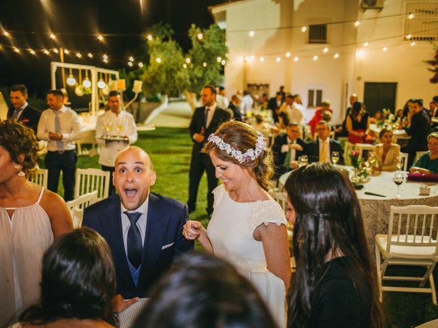 La boda de Pablo y Carmen en Badajoz, Badajoz 66