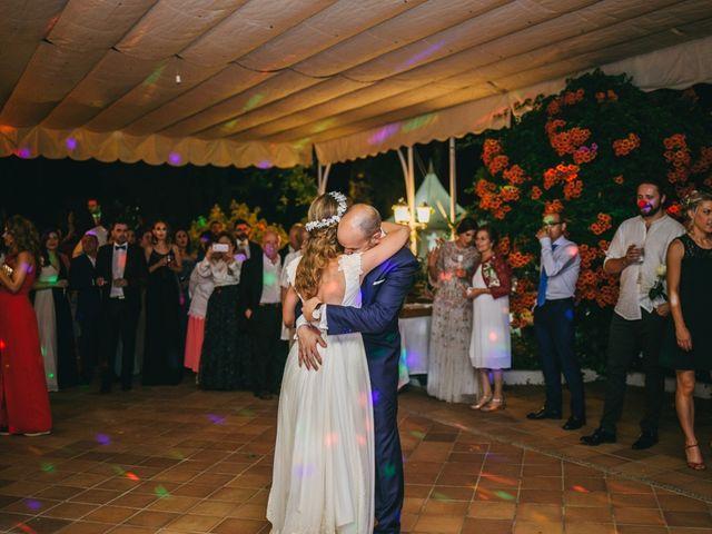 La boda de Pablo y Carmen en Badajoz, Badajoz 69