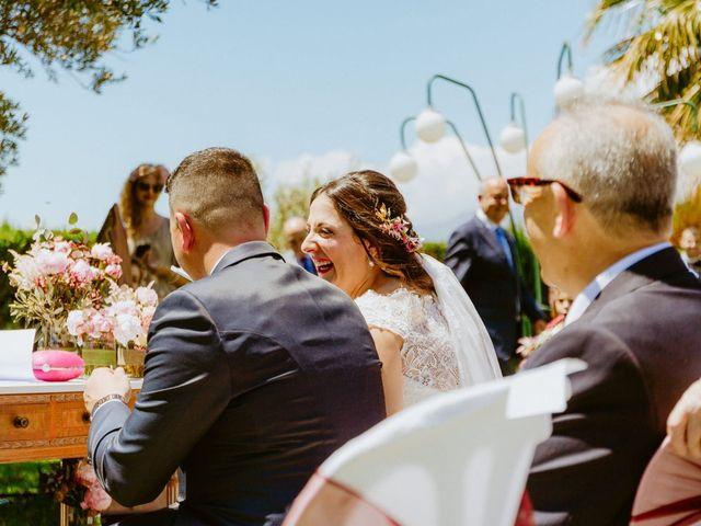 La boda de Sergio y Ana María en La/villajoyosa Vila Joiosa, Alicante 7