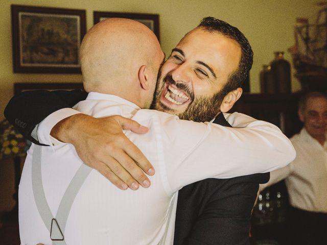 La boda de Jose y Ana en Pedro Muñoz, Ciudad Real 5