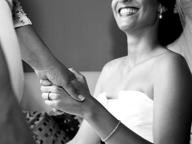 La boda de Jose y Ana en Pedro Muñoz, Ciudad Real 13