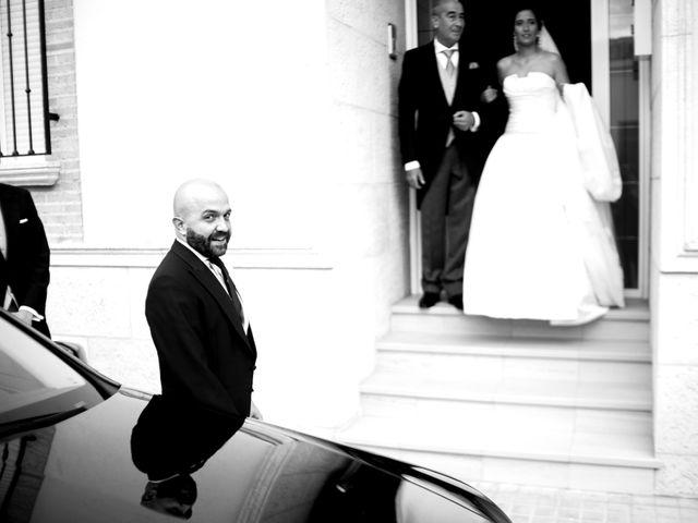 La boda de Jose y Ana en Pedro Muñoz, Ciudad Real 14