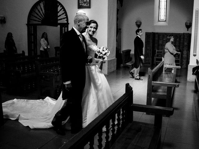 La boda de Jose y Ana en Pedro Muñoz, Ciudad Real 15