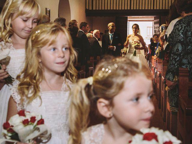 La boda de Jose y Ana en Pedro Muñoz, Ciudad Real 16