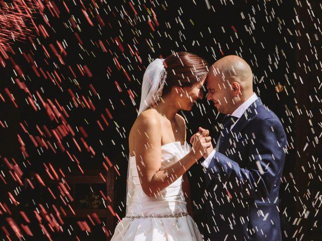 La boda de Jose y Ana en Pedro Muñoz, Ciudad Real 17