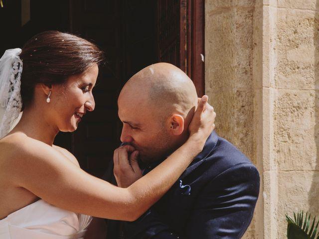 La boda de Jose y Ana en Pedro Muñoz, Ciudad Real 18