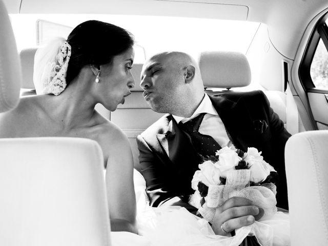 La boda de Jose y Ana en Pedro Muñoz, Ciudad Real 19