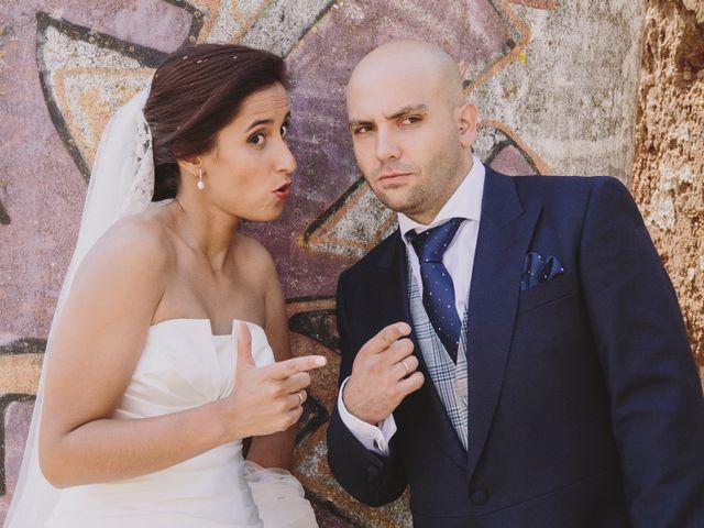 La boda de Jose y Ana en Pedro Muñoz, Ciudad Real 21