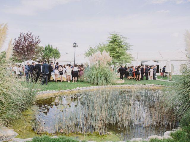 La boda de Jose y Ana en Pedro Muñoz, Ciudad Real 22