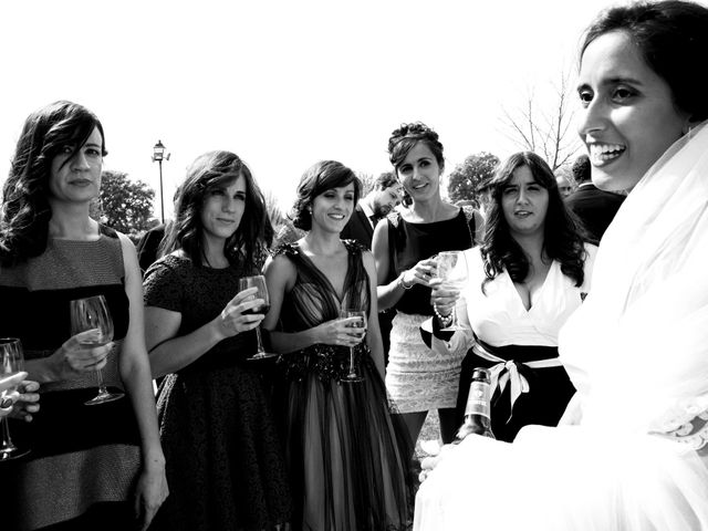 La boda de Jose y Ana en Pedro Muñoz, Ciudad Real 23