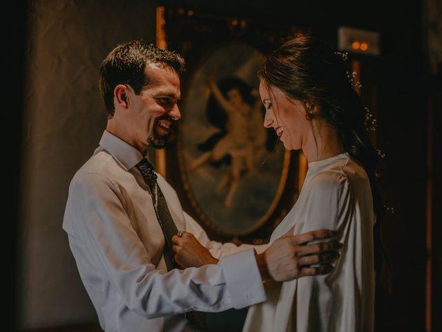 La boda de Olaf y Carol en Castalla, Alicante 2