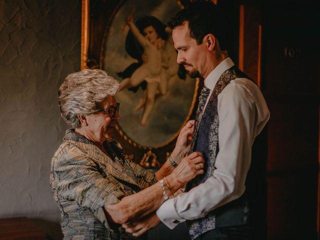 La boda de Olaf y Carol en Castalla, Alicante 6