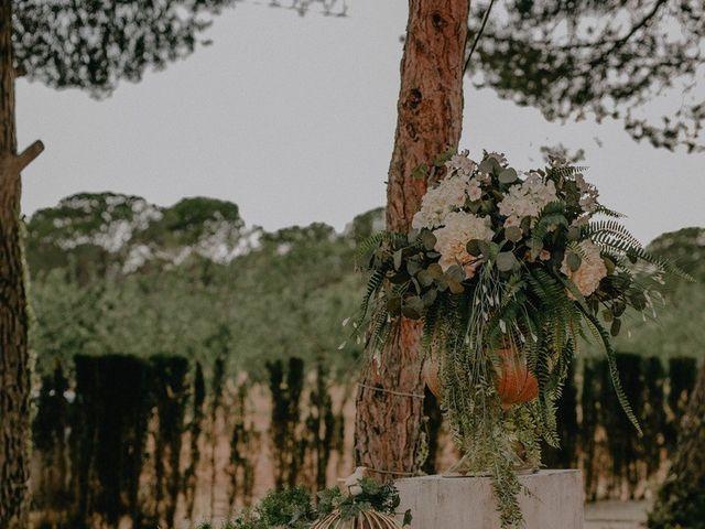 La boda de Olaf y Carol en Castalla, Alicante 7