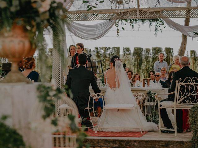 La boda de Olaf y Carol en Castalla, Alicante 13
