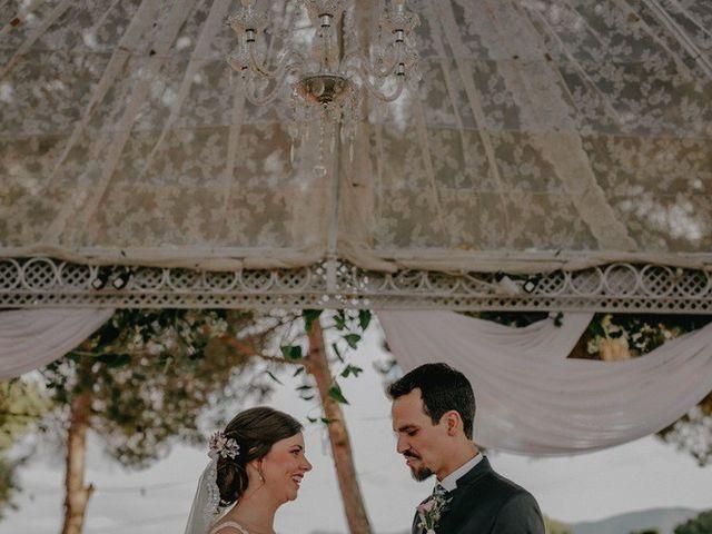 La boda de Olaf y Carol en Castalla, Alicante 15
