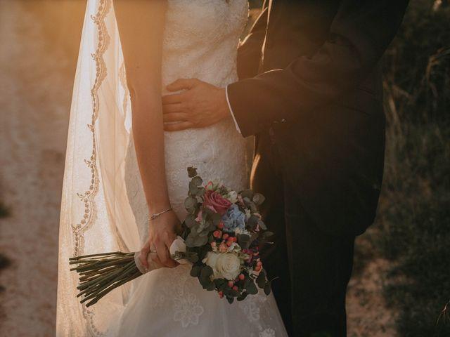 La boda de Olaf y Carol en Castalla, Alicante 20