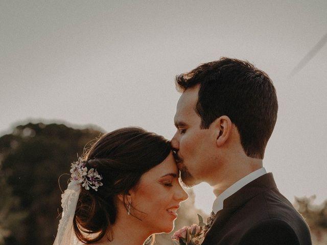 La boda de Olaf y Carol en Castalla, Alicante 21