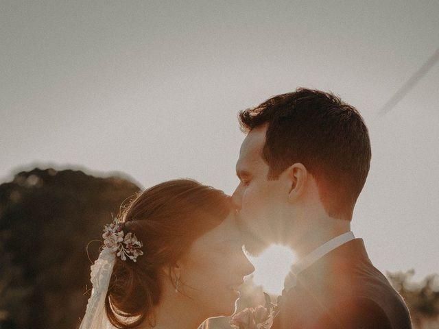La boda de Olaf y Carol en Castalla, Alicante 22
