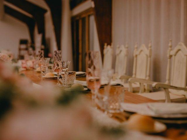 La boda de Olaf y Carol en Castalla, Alicante 30