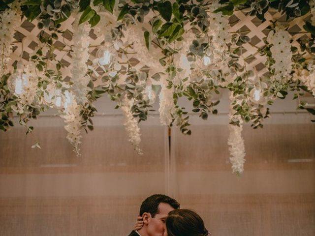 La boda de Olaf y Carol en Castalla, Alicante 32