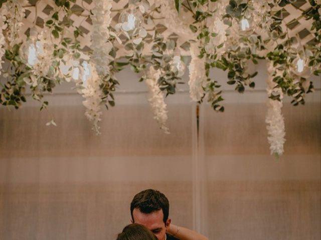 La boda de Olaf y Carol en Castalla, Alicante 33