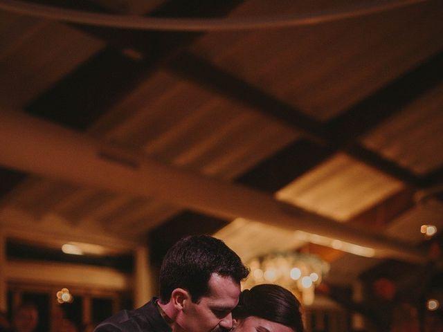 La boda de Olaf y Carol en Castalla, Alicante 37