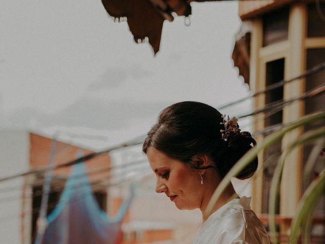 La boda de Olaf y Carol en Castalla, Alicante 38
