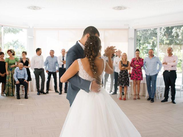 La boda de Luis y Lydia en Bétera, Valencia 2