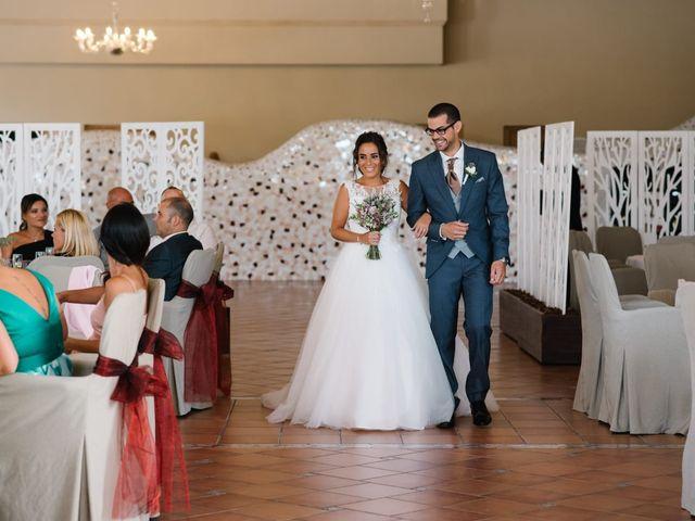 La boda de Luis y Lydia en Bétera, Valencia 3