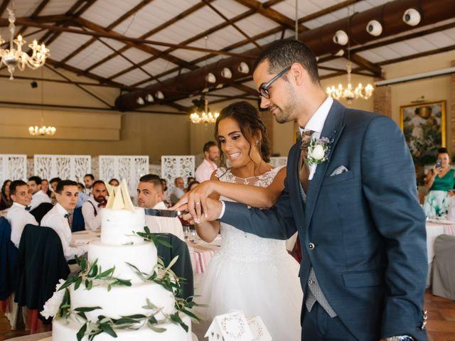 La boda de Luis y Lydia en Bétera, Valencia 5