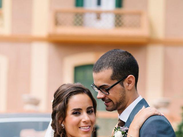 La boda de Luis y Lydia en Bétera, Valencia 7